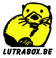 Lutrabox BE webshop -